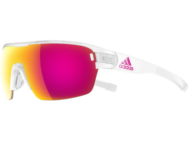 adidas Zonyk Aero Glasses S crystal matt/purple